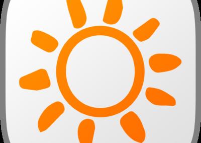 Curacao Weather App