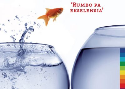 Rumbo pa Ekselensia