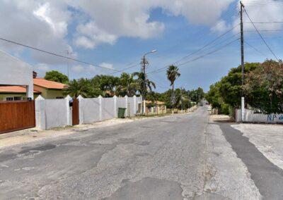 Santa Rosaweg