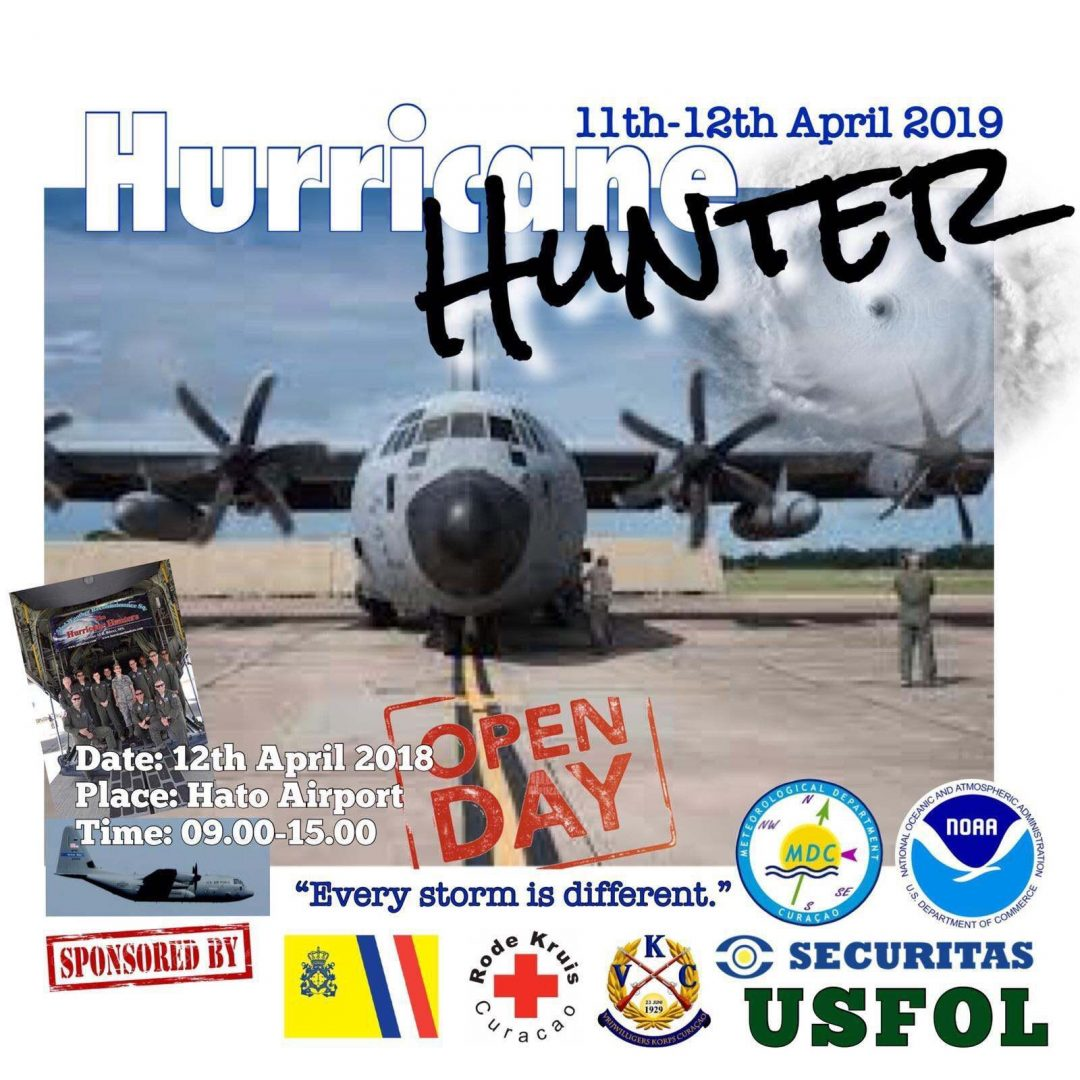 Bin bishita Hurricane Hunters